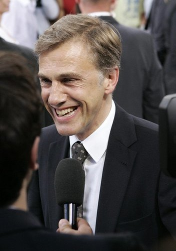 Biographie de Christoph Waltz