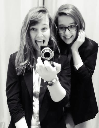 « L'amitiéest un long fil d'or qui nes'éteintqu'à la mort ♥. »