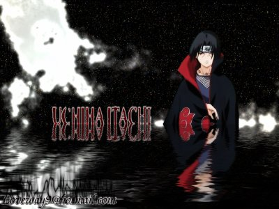 Itachi Utchiwa--The Best Of Charingane--