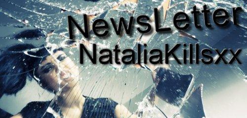 » ★ NewsLetter ★ «