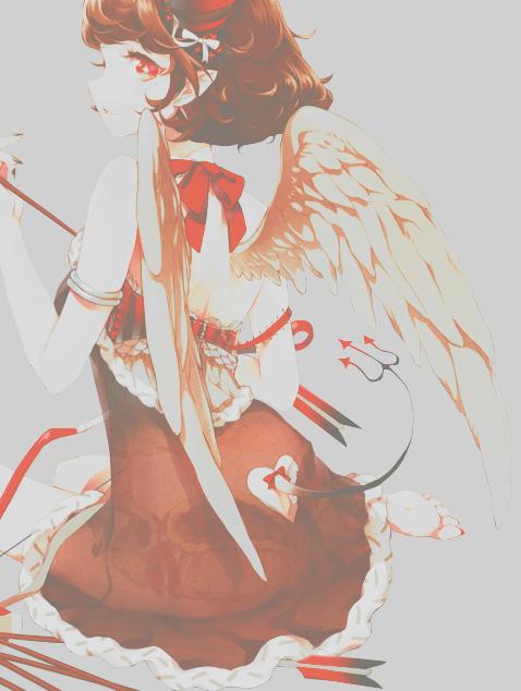 A la fois ange et démon, elle détruit le coeur des hommes, un par un, comme les hommes ont jadis détruit sa vie...