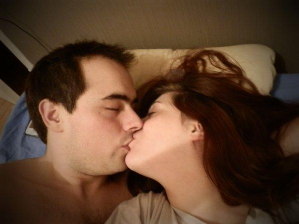 Mon amour <3 Nos débuts..