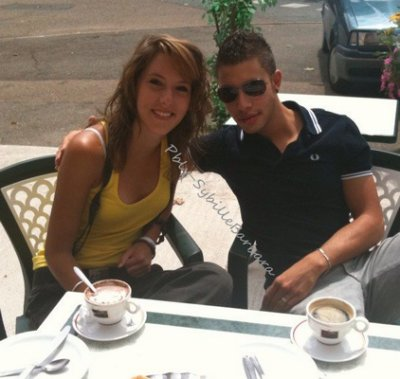 Abdel & Barbara