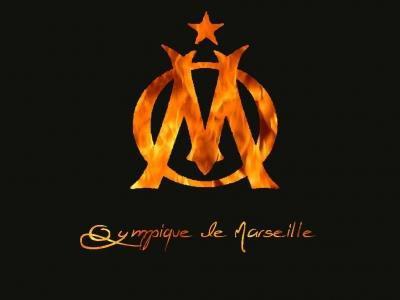 L'Olympique de Marseille !