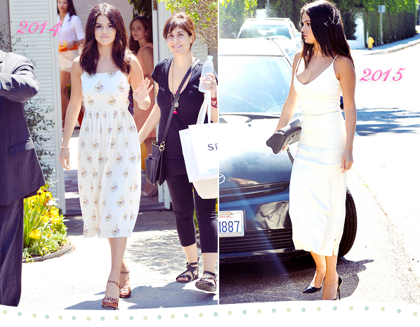Selgomes Carter Mason est de retour !  10th of august of 2015 | Calabasas Selgomes