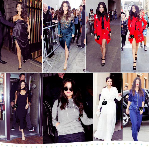 Selgomes Selena est une cliente fidèle !  04th of september of 2015 | California Selgomes