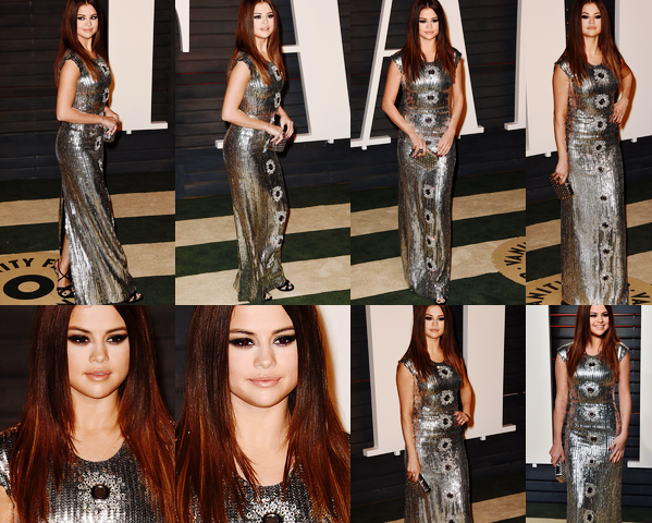 Selgomes Cérémonie des Grammy Awards 2016 15th of february of 2016 | Los Angeles  Selgomes