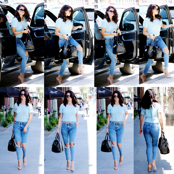 Selgomes Madison Avenue 15th of may of 2014 | New York Selgomes