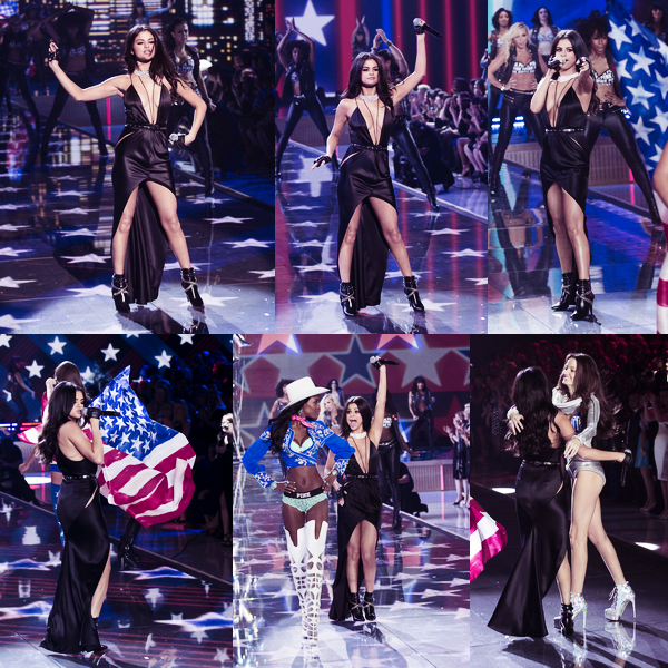 Selgomes Me & My VS Angels  10th of november of 2015 | New York, USA  Selgomes