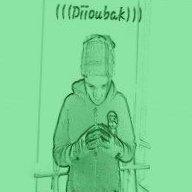FREESTYLE en serie #1 / dioubak-(rosée red) rmx (2012)