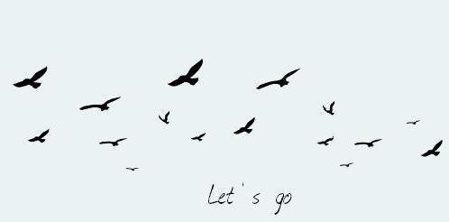 S'il vous plait aller faire un tour .. ♥