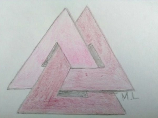 ♦ Triple Triangle ♦