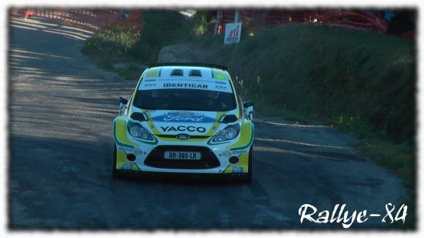 rallye du picodon 2010 maurin ford fiesta s2000 1oo rallye. Black Bedroom Furniture Sets. Home Design Ideas
