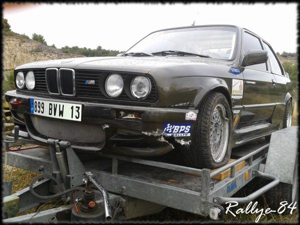 Damazian 2011 - BMW M3