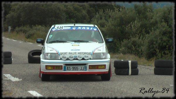 Damazian 2011 - Ford Fiesta