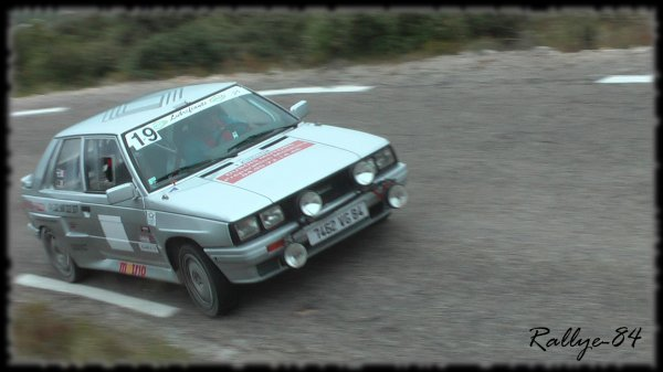 Damazian 2011 - Renault 11