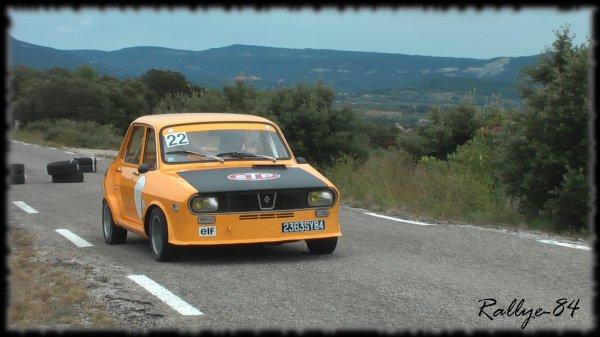 Damazian 2011 - Renault 12