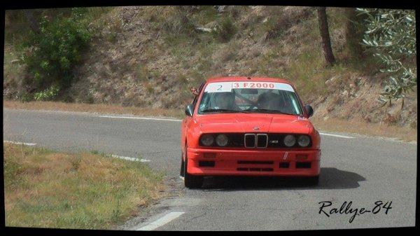"""Journée """"handi-méca"""" 2012 - BMW M3"""