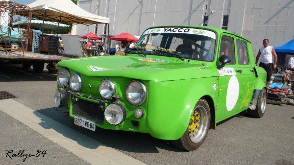 Salon Auto-Moto rétro 2012 [1000e Article]