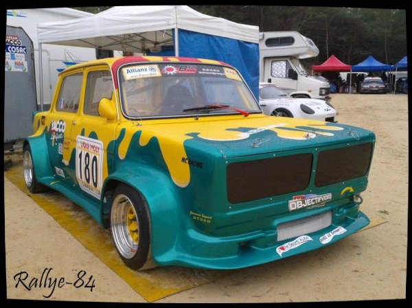 course de c te de bagnols sabran 2013 pic simca rallye iii 1oo rallye. Black Bedroom Furniture Sets. Home Design Ideas