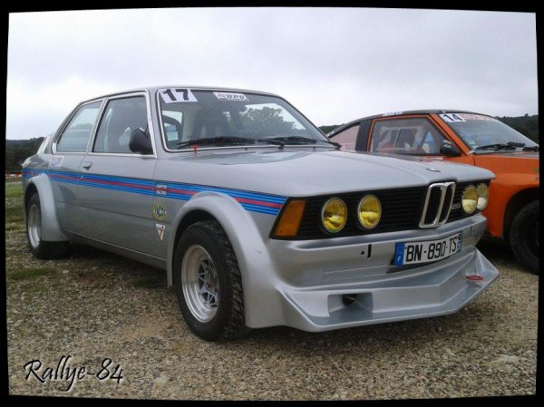mont e historique de lioux 2013 bmw 320 1oo rallye. Black Bedroom Furniture Sets. Home Design Ideas