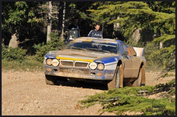 Terre de Vaucluse 2013 - Lancia 037