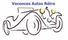 Rassemblement Voconces Auto Rétro #Vaison