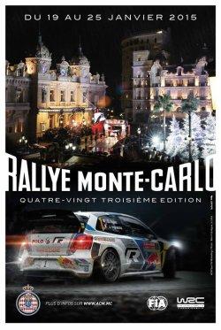 Rallye Wrc Monté Carlo 2015