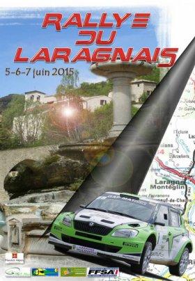 Rallye du Laragnais 2015