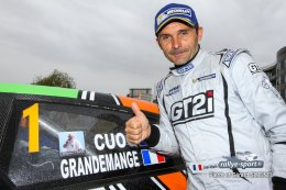 Les Champions de France 2015 [Partie 1]