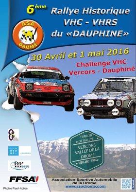 Rallye du Dauphiné