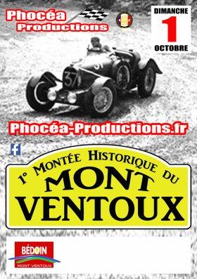 Montée historique du Mont Ventoux 2017