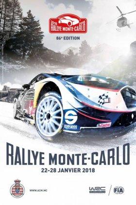 Monté Carlo 2018