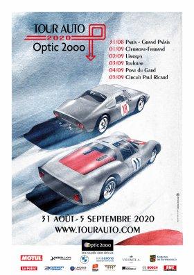 Tour Auto 2020   Peter Auto
