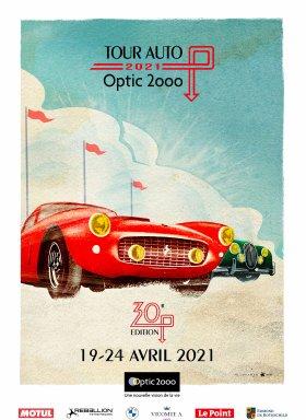 Tour Auto 2021 - Peter Auto