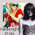 Photo de keira-knightley-et-lala