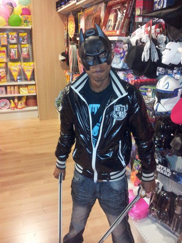 super BAT ELY