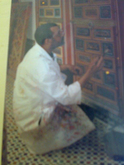 """Tazouakt :""""FINI BRANCHE""""  S.A.R.L.     TEL 0663809443                                  marrakeche maroc"""