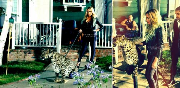 La belle Demi Lovato était tout simplement sublime pour son nouveau photoshoot pour Voto Latino.