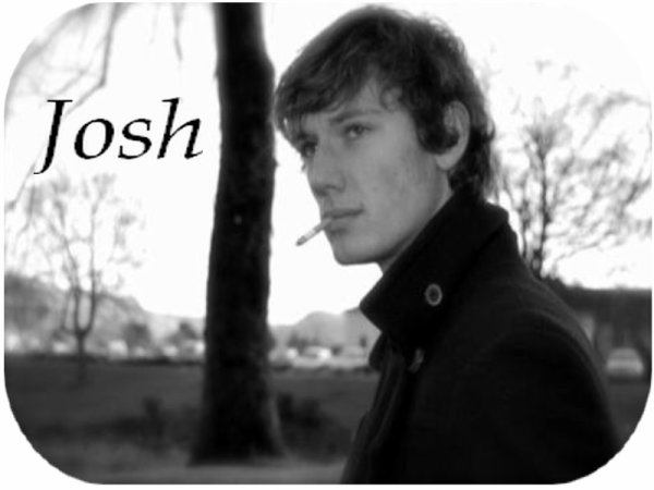 Josh Cooper.
