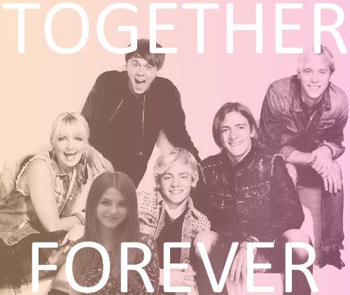 Together Forever : Présentation  de la Narratrice ♥