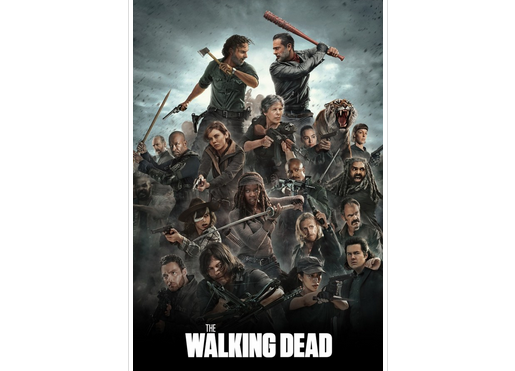 The Walking Dead Season 8 Full Episodes