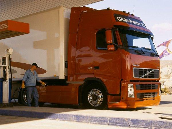 """Trucks you can trust"""