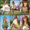 Le 24 juillet, un photoshoot de Bella Thorne pour MAMI magazine est sortit ^^. Le 31 juillet, Zendaya Coleman a été aperçu a DisneyLand avec des amis + un nouveau photoshoot promotionnel de Shake It Up, des stills de Summer It Up (épisode 20) et des photo qu'elles ont posé sur Twitter. Enjoy :