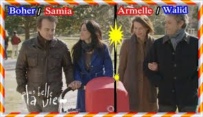 Boher,Samia,Armel&Walid