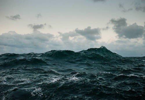et la mer et l'amour