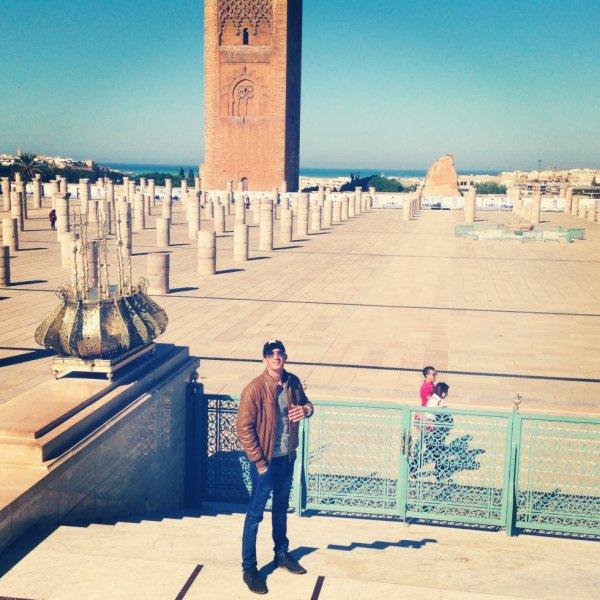 Rabat <3