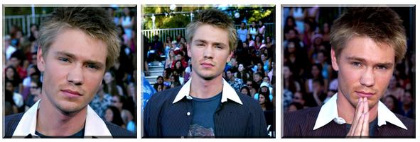 • Apparitions ►  Le 02 Août 2003 - Teen Choice Award