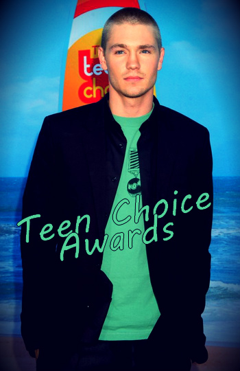 • Apparitions ►  Le 14 Août 2004 - Teen Choice Awards
