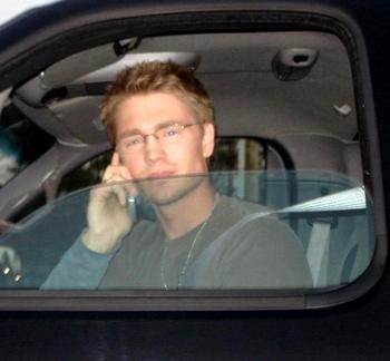 • Fan Photo ►  2005 - Avec des lunettes